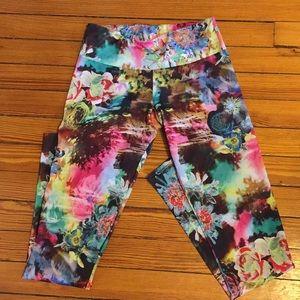 Onzie Multicolor Leggings